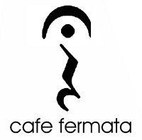 Cafe Fermata カフェ・フェルマータ